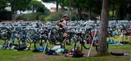 Triathlon du Cap Sicié